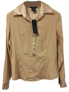 ECI New York Button Down Shirt