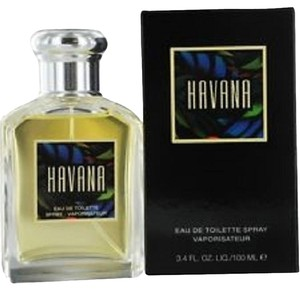 Aramis ARAMIS HAVANA 3.3/3.4oz / 100 ml EDT Spy Men,New.