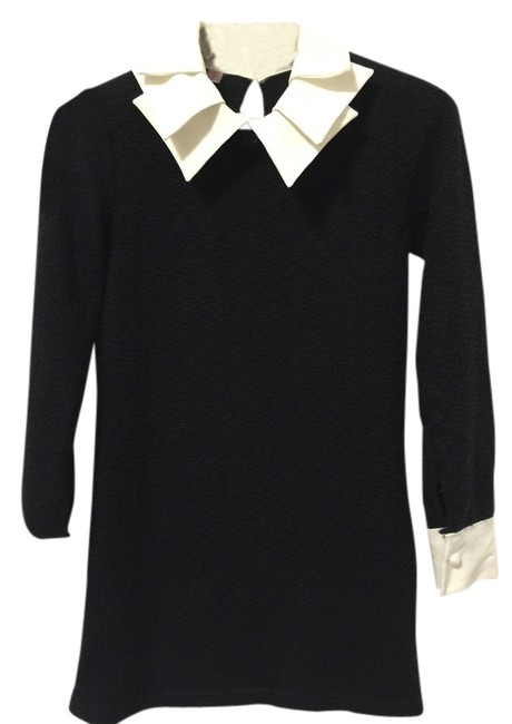 Preload https://item4.tradesy.com/images/black-shirt-sweaterpullover-size-4-s-2226913-0-0.jpg?width=400&height=650