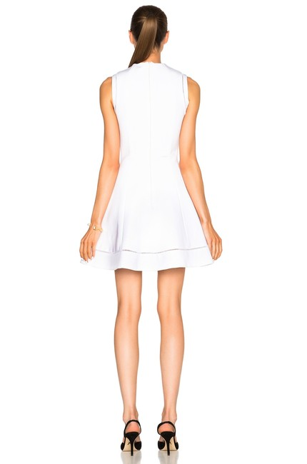 Victoria Beckham Holiday Wedding Fitted Night Out Premium Dress Image 2
