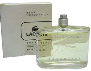 Lacoste LACOSTE ESSENTIAL FOR MEN-BOXED TESTER-MADE IN UK