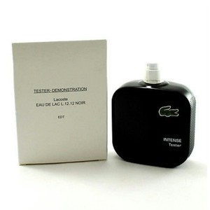Lacoste EAU DE LACOSTE L.12.12. NOIR FOR MEN-TESTER-UK