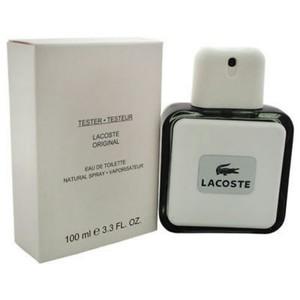 Lacoste LACOSTE ORIGINAL BY LACOSTE-BOXED TESTER -UK