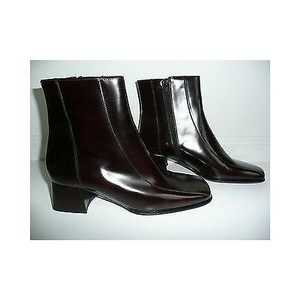 Anne Klein Ii Belle Brown Browns Boots