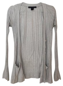 Marc by Marc Jacobs Cardigan Thin Ribbed Light Sweater
