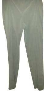 Marvel Straight Pants Pale grey