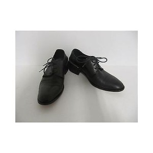 Other Womens Collection Privee Oxfords Heels Blacks Flats