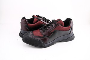 Prada * Clazature Uomo Granato Shoes
