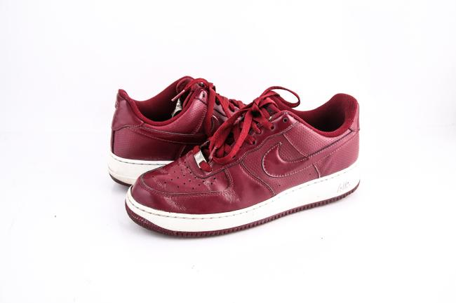 Item - Red * Backboard Ii Sneakers Plum Shoes
