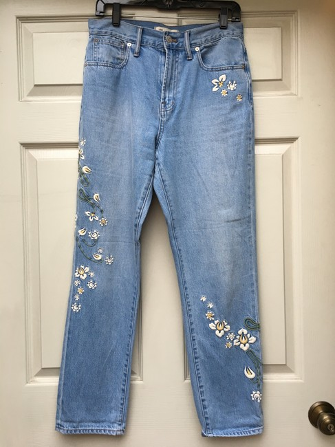 Madewell Relaxed Fit Jeans Image 1
