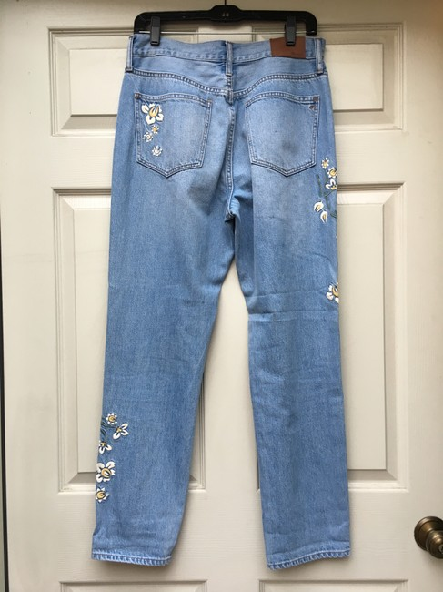 Madewell Relaxed Fit Jeans Image 2