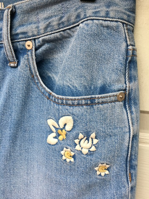 Madewell Relaxed Fit Jeans Image 4