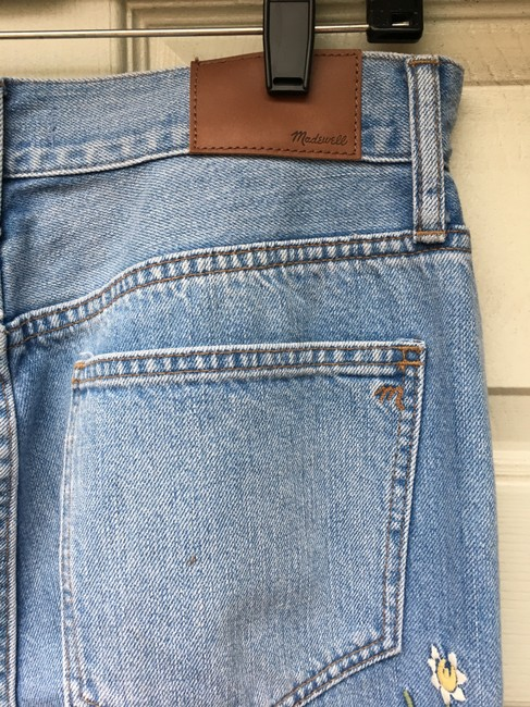 Madewell Relaxed Fit Jeans Image 5