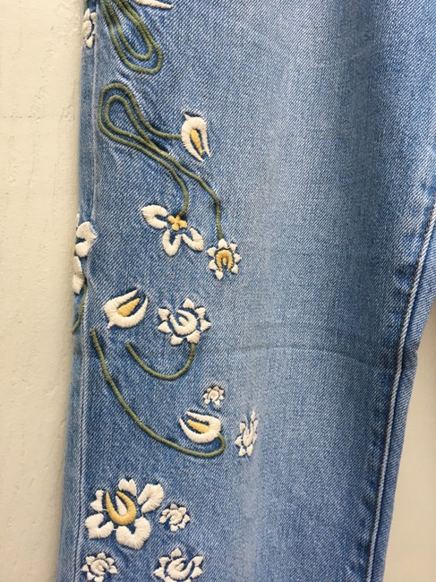 Madewell Relaxed Fit Jeans Image 7