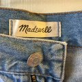 Madewell Relaxed Fit Jeans Image 8