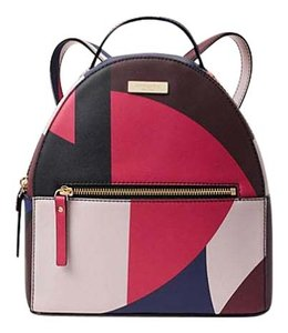 Kate Spade Mulberry Street Small Breezy Backpack