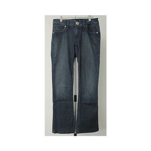 Antik Denim Womens Flare Leg Jeans