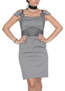 ZAC POSEN Knee Lenght Sheath Dress