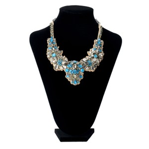 Valentino Multi-color Kj-9462 Necklace