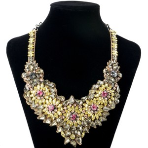 Valentino Multi-color Kj-9472 Necklace