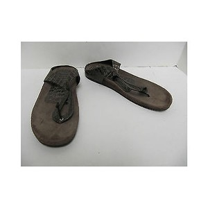 Donald J. Pliner J Page Browns Sandals