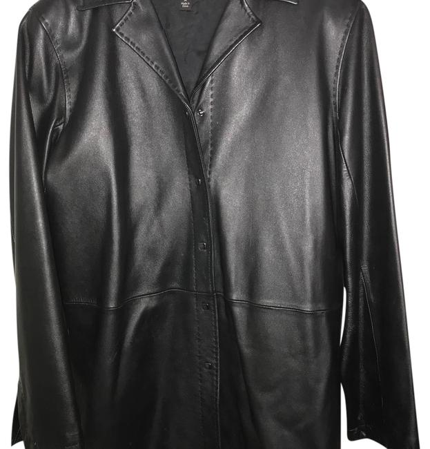 Item - Black Last Day Sale Jacket Size 10 (M)