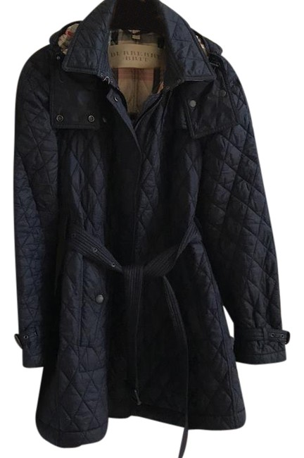 Coats for quilted sizes burberry sears plus women