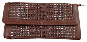 Unknown Brown Clutch