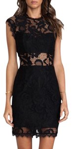Dolce Vita Lace Little Mini Cocktail Dress