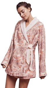 Lilka Anthropologie Robe Bath Xs Sweatshirt