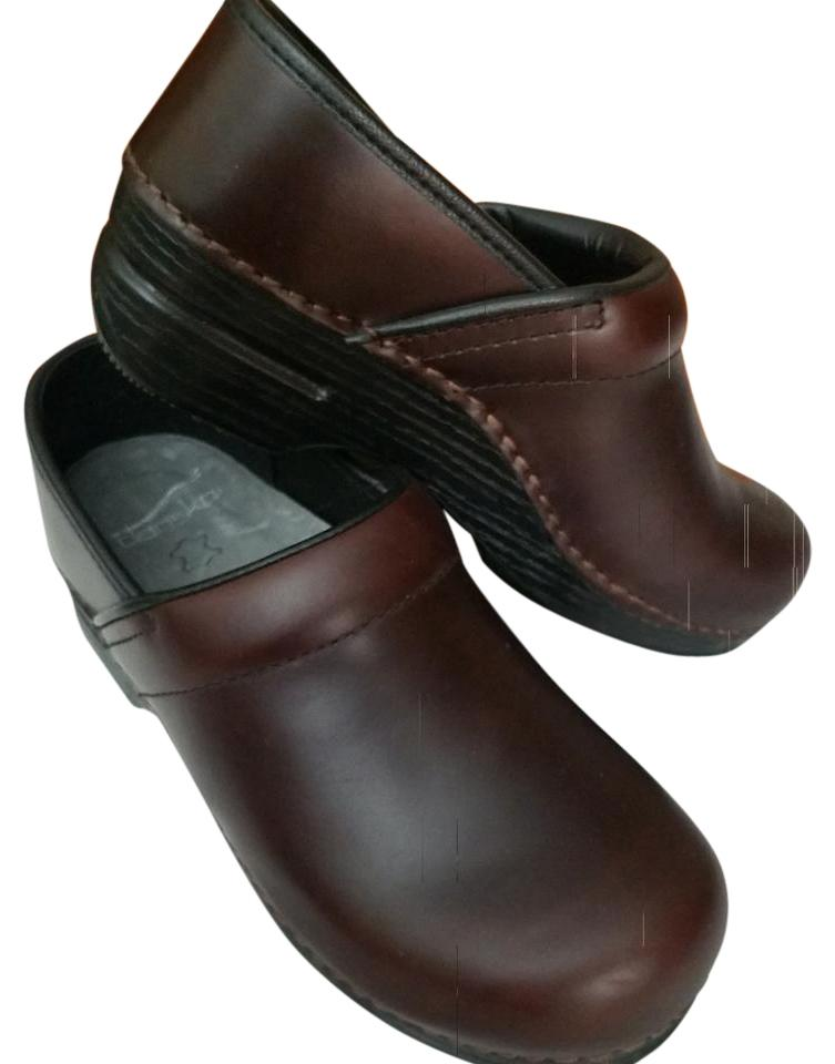 LADY Dansko Espresso an Pro Xp Mules/Slides At an Espresso affordable price 0dffdb
