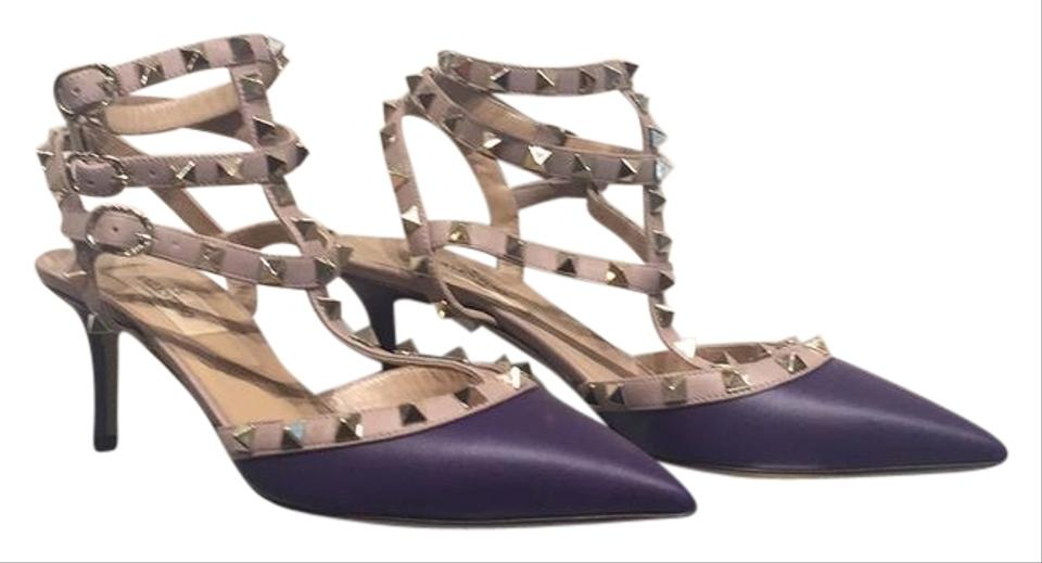 woman Valentino delivery Rockstud Pumps Reasonable delivery Valentino and punctual delivery 367122