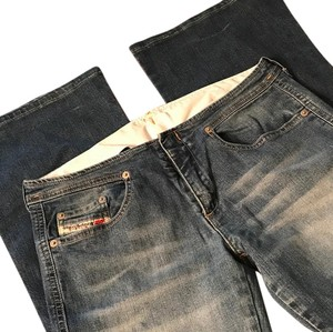 82e182e6 Diesel Skinny Jeans - Up to 70% off at Tradesy