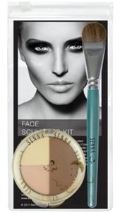 Senna Senna Face Sculpting Kit - Shade 1 (2 piece)