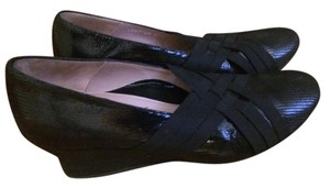 BeautiFeel black Wedges
