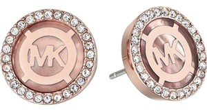6873f54a8bf67 Michael Kors Earrings - Up to 70% off at Tradesy
