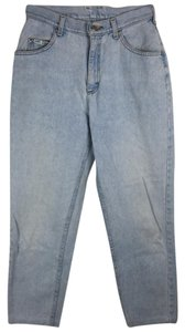Lee Straight Leg Jeans-Light Wash