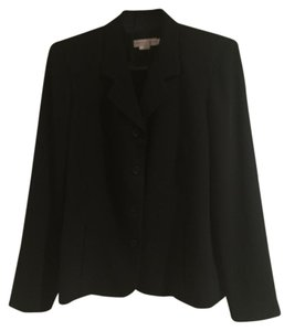Garfield & Marks Black Blazer