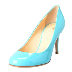 00b290dc3915 Women s Blue Giuseppe Zanotti Shoes - Up to 90% off at Tradesy (Page 2)