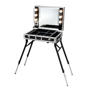 Japonesque Lighted Pro Makeup Studio