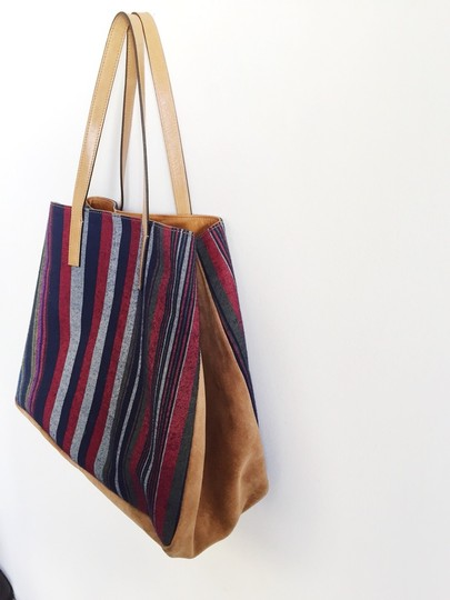 Tommy Hilfiger Collection Tote in multi