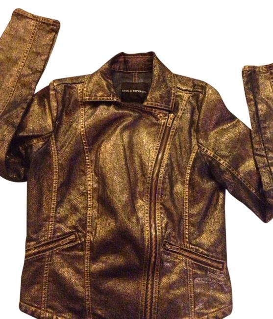 Preload https://item4.tradesy.com/images/rock-and-republic-gold-jacket-2228353-0-0.jpg?width=400&height=650