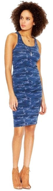 Preload https://item4.tradesy.com/images/rachel-roy-blue-camouflage-night-out-dress-size-12-l-2228373-0-0.jpg?width=400&height=650