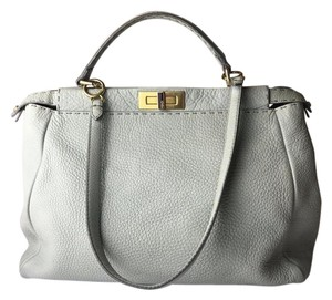 31eb329711fe Fendi Selleria Bags - Up to 70% off at Tradesy