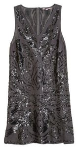 Calypso St. Barth Sequin Shift Dress