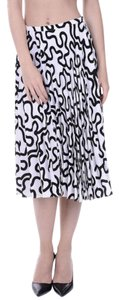 J.W.Anderson Skirt Black and White