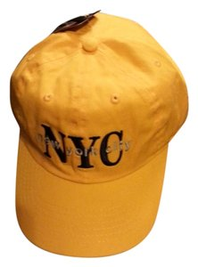 NYC Logo Baseball Hat