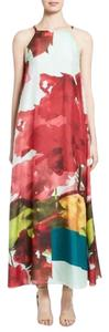 Lafayette 148 New York short dress Multi colored on Tradesy