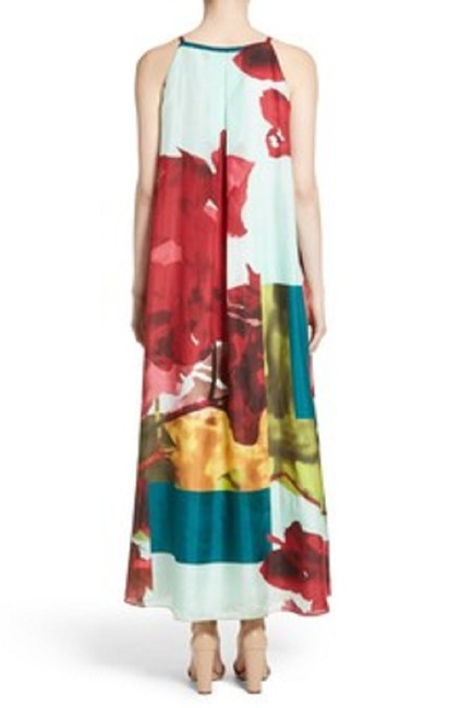 Lafayette 148 New York short dress Multi colored on Tradesy Image 2