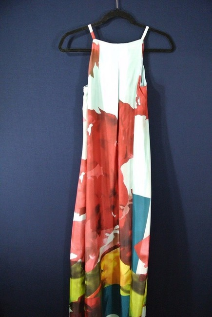 Lafayette 148 New York short dress Multi colored on Tradesy Image 4